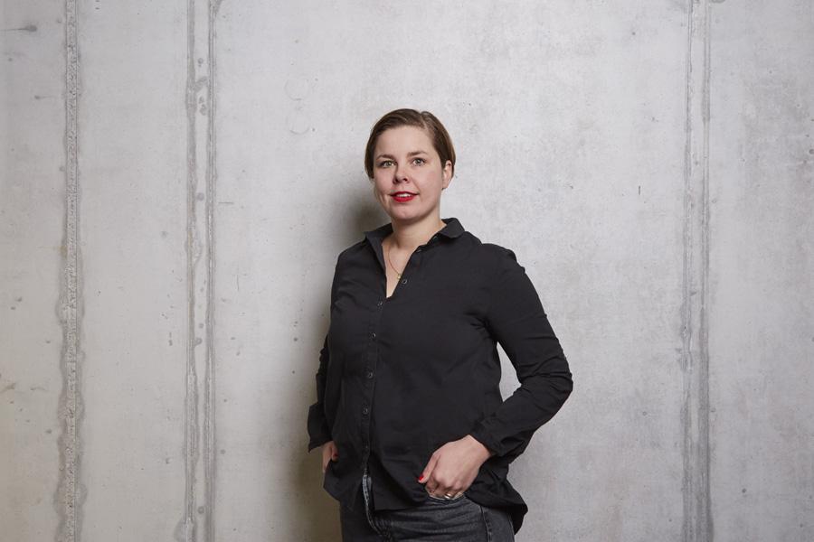 Saskia Witan